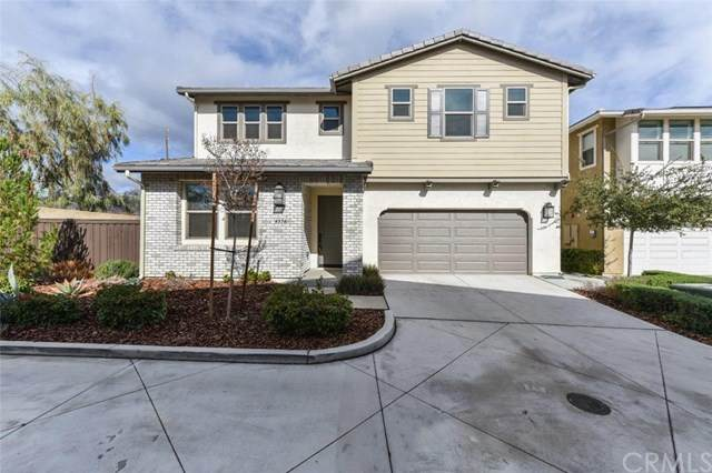 4514 Romick Circle, La Verne, CA 91750 (#TR21017174) :: Realty ONE Group Empire