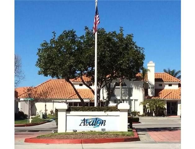 400 Stoney Point Way #79, Oceanside, CA 92058 (#CV21017022) :: Massa & Associates Real Estate Group | Compass