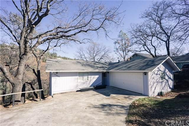 17643 Deer Hill Road, Hidden Valley Lake, CA 95467 (#LC21017119) :: Team Tami