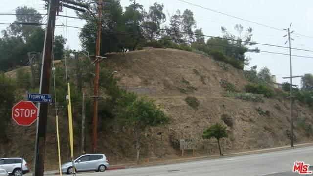 0 Rockdale, Eagle Rock, CA 90041 (#21685518) :: The Brad Korb Real Estate Group
