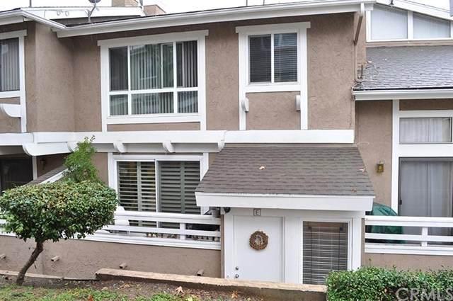 941 W Imperial #49, La Habra, CA 90631 (#CV21017190) :: The Brad Korb Real Estate Group