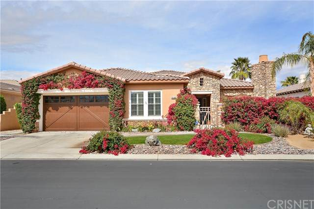 74156 Via Pellestrina, Palm Desert, CA 92260 (#SR20254856) :: A|G Amaya Group Real Estate