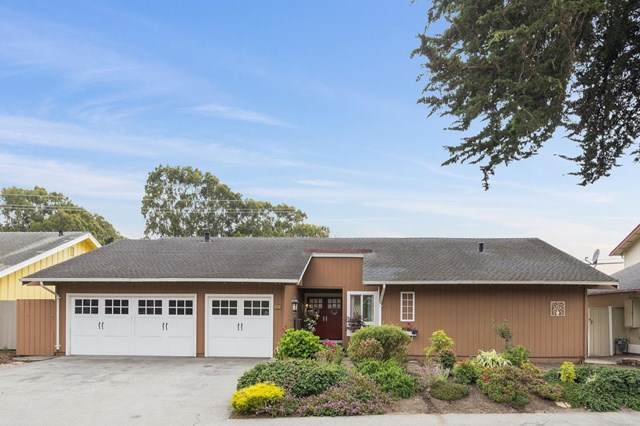2028 Avignon Place, Half Moon Bay, CA 94019 (#ML81827306) :: A|G Amaya Group Real Estate