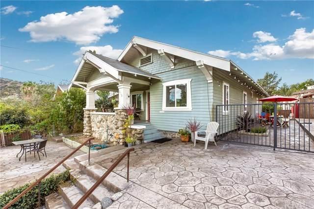 212 S Avenue 57, Los Angeles (City), CA 90042 (#WS21016723) :: Compass