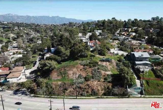 0 Rockdale, Eagle Rock, CA 90041 (#21685544) :: The Brad Korb Real Estate Group