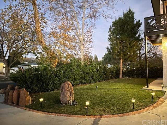 16714 Bermuda, Granada Hills, CA 91344 (#SR21016731) :: Rogers Realty Group/Berkshire Hathaway HomeServices California Properties