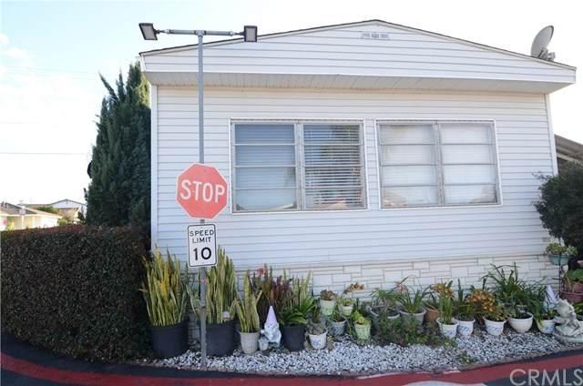 17705 Western #17, Gardena, CA 90248 (#SB21017225) :: Power Real Estate Group