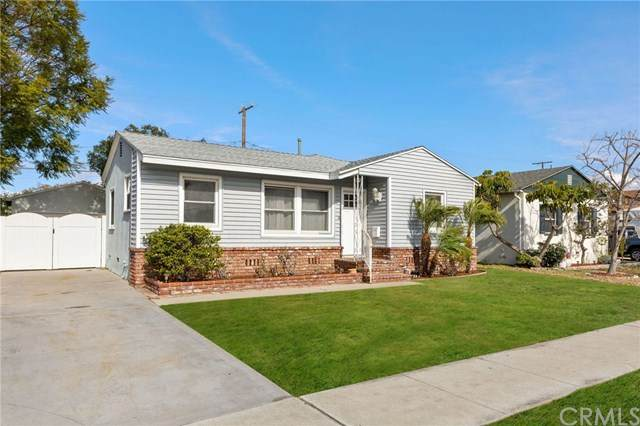 4119 W 184th Place, Torrance, CA 90504 (#SB21017223) :: Frank Kenny Real Estate Team
