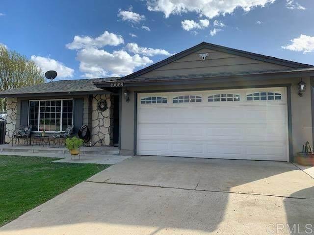 10009 Corkwood Avenue, Santee, CA 92071 (#PTP2100542) :: A|G Amaya Group Real Estate