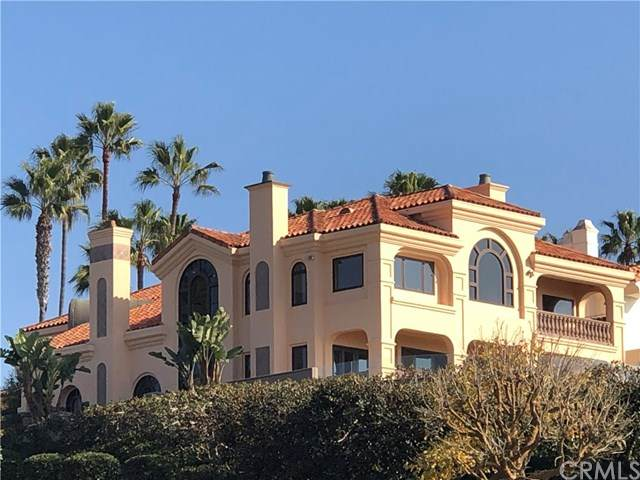 62 Ritz Cove Drive, Dana Point, CA 92629 (#OC21017234) :: The Brad Korb Real Estate Group