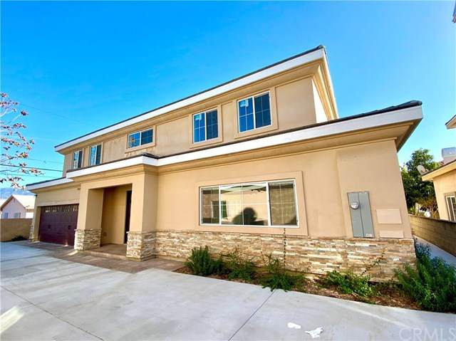 522 Florence Avenue, Monterey Park, CA 91755 (#WS21016418) :: Team Forss Realty Group