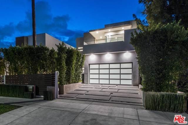 637 N Gardner Street, Los Angeles (City), CA 90036 (#21685398) :: Rogers Realty Group/Berkshire Hathaway HomeServices California Properties