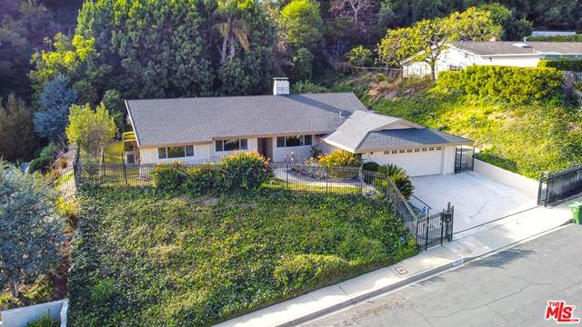 9258 Swallow Drive, Los Angeles (City), CA 90069 (#21680552) :: Frank Kenny Real Estate Team
