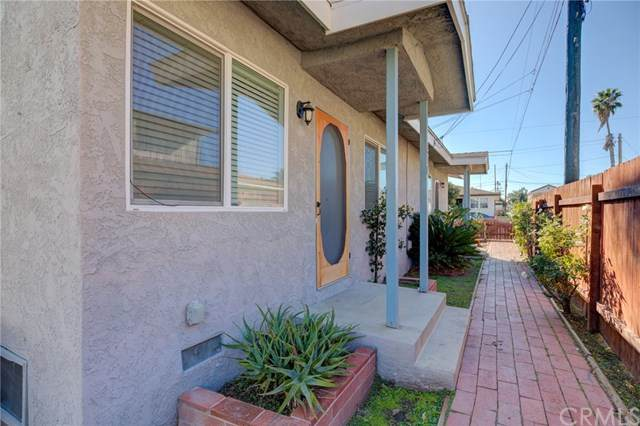 572 W 21st Street, San Pedro, CA 90731 (#SB21016934) :: Frank Kenny Real Estate Team