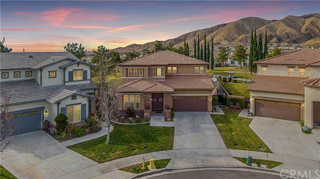 34218 Forest Oaks Drive, Yucaipa, CA 92399 (#IG21017272) :: Rogers Realty Group/Berkshire Hathaway HomeServices California Properties