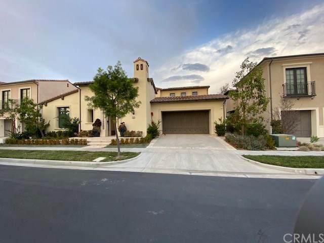 129 Larksong, Irvine, CA 92602 (#WS21017275) :: The Alvarado Brothers