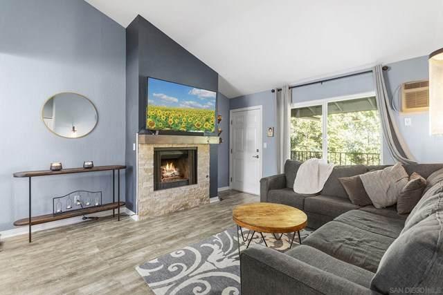 3055 Ivy Street #5, San Diego, CA 92104 (#210002171) :: The Brad Korb Real Estate Group