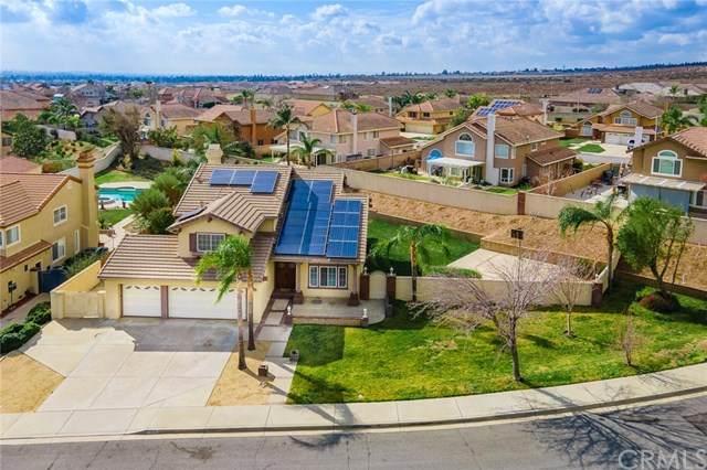 13935 Bradbury Way, Rancho Cucamonga, CA 91739 (#CV20264272) :: Rogers Realty Group/Berkshire Hathaway HomeServices California Properties