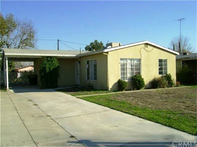 1700 Kippy Drive, Colton, CA 92324 (#OC21017295) :: Rogers Realty Group/Berkshire Hathaway HomeServices California Properties