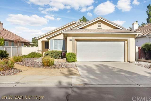 28530 Grandview Drive, Moreno Valley, CA 92555 (#CV21013442) :: The Brad Korb Real Estate Group