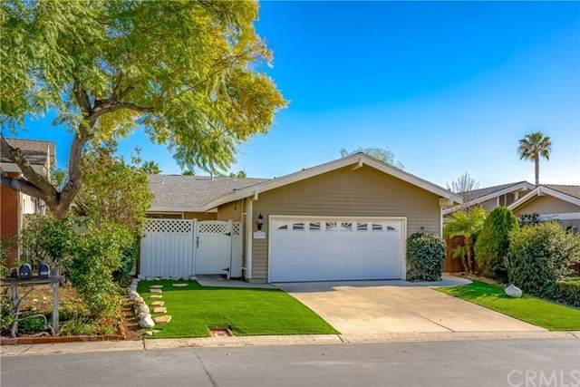 23132 Vista Way, Lake Forest, CA 92630 (#OC21017086) :: The Brad Korb Real Estate Group