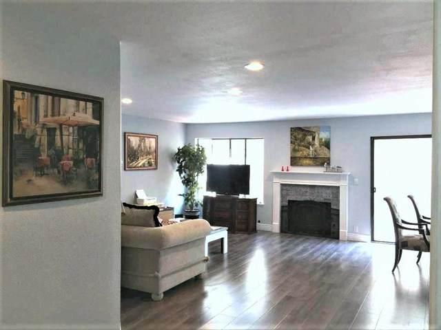 7106 Clarendon Street, San Jose, CA 95129 (#ML81825699) :: Brandon Hobbs Group
