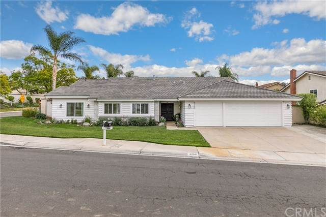 5260 Vista Montana, Yorba Linda, CA 92886 (#PW21014889) :: The Brad Korb Real Estate Group