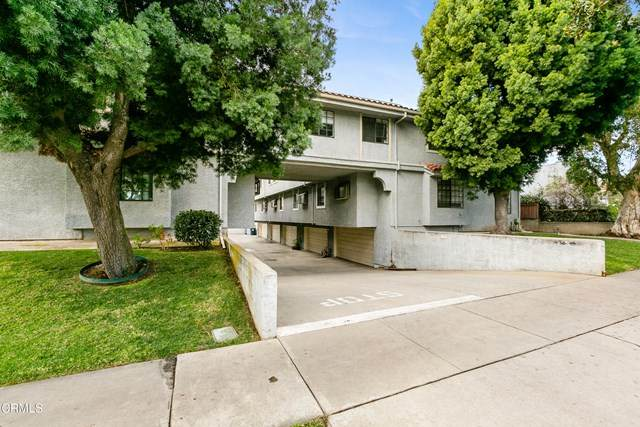 523 N Palm Avenue E, Alhambra, CA 91801 (#P1-3065) :: The Brad Korb Real Estate Group