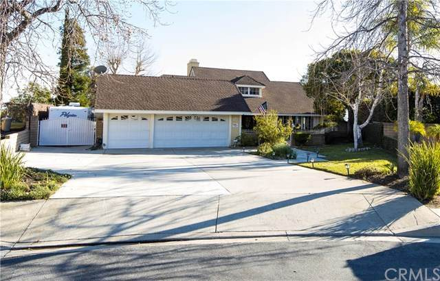 9759 Manzanita Drive, Alta Loma, CA 91737 (#TR21015914) :: The Brad Korb Real Estate Group