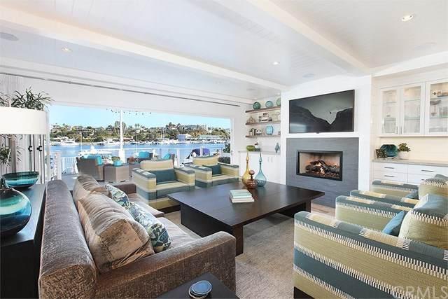 210 Via Lido Nord, Newport Beach, CA 92663 (#NP21017361) :: The Brad Korb Real Estate Group