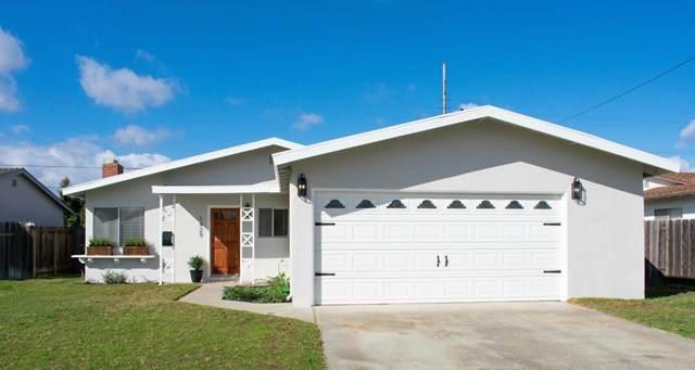 1429 Linwood Drive, Salinas, CA 93906 (#ML81827338) :: The Brad Korb Real Estate Group