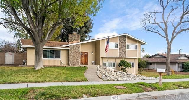 1646 N San Antonio Avenue, Upland, CA 91784 (#CV21016589) :: Compass