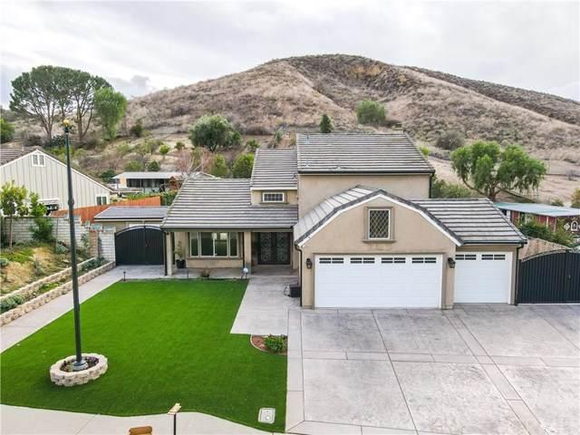 1764 Sunnydale Avenue, Simi Valley, CA 93065 (#CV21016611) :: Massa & Associates Real Estate Group | Compass