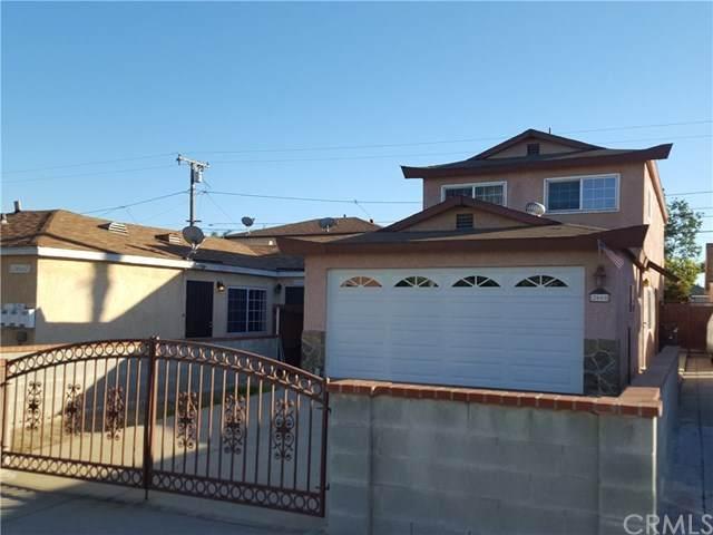 2660 E Monroe Street, Carson, CA 90810 (#PW21017400) :: American Real Estate List & Sell
