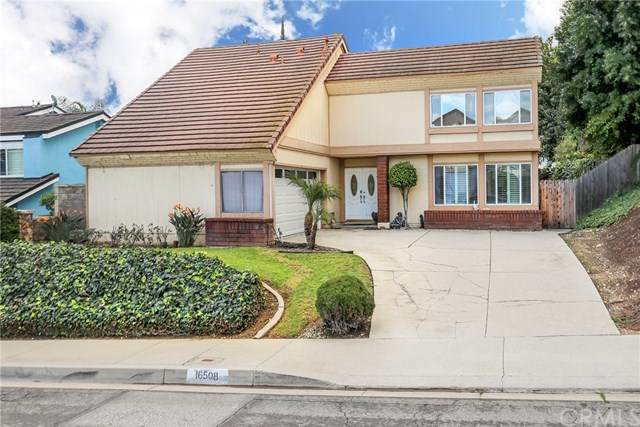 16508 Abascal Drive, Hacienda Heights, CA 91745 (#WS21016461) :: Team Forss Realty Group