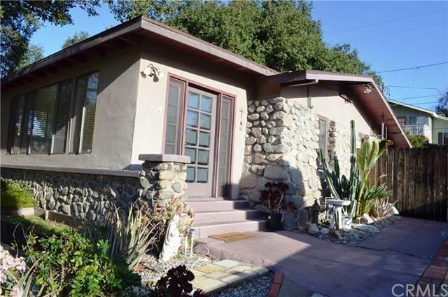 2637 Montrose Avenue, Montrose, CA 91020 (#AR21016580) :: Massa & Associates Real Estate Group | Compass