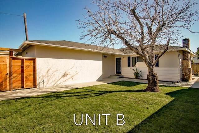 390 8th Street B, Gilroy, CA 95020 (#ML81827343) :: Massa & Associates Real Estate Group | Compass