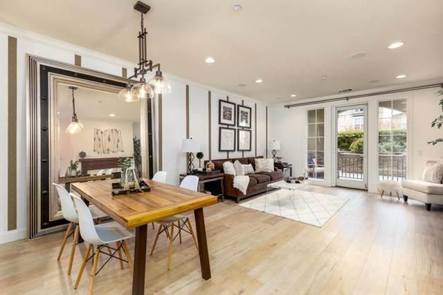 2881 Meridian Avenue #101, San Jose, CA 95124 (#ML81827348) :: Massa & Associates Real Estate Group | Compass