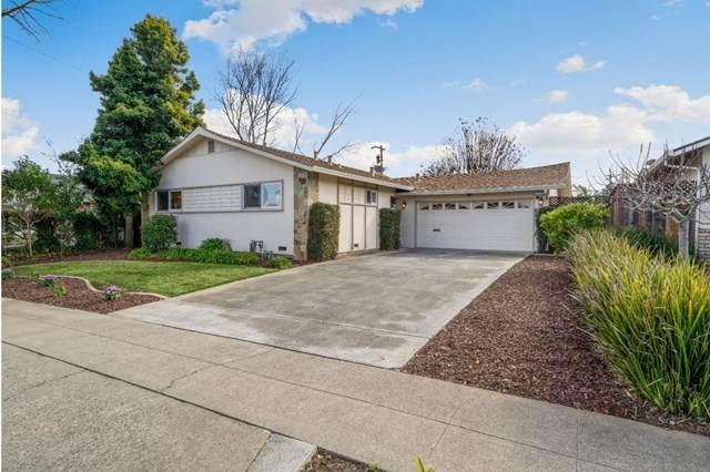 2330 Maximilian Drive, Campbell, CA 95008 (#ML81827344) :: Massa & Associates Real Estate Group | Compass