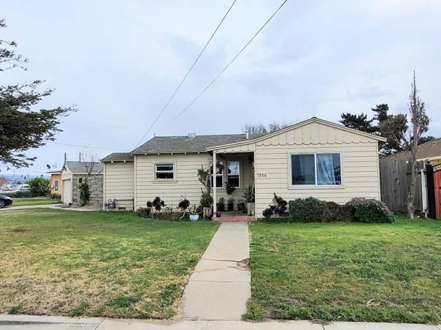 1356 1st Avenue, Salinas, CA 93905 (#ML81827350) :: Massa & Associates Real Estate Group | Compass