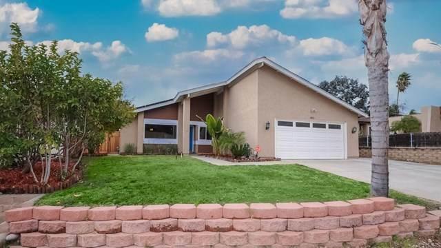 1852 Sonoma Lane, Lemon Grove, CA 91945 (#PTP2100547) :: Massa & Associates Real Estate Group | Compass