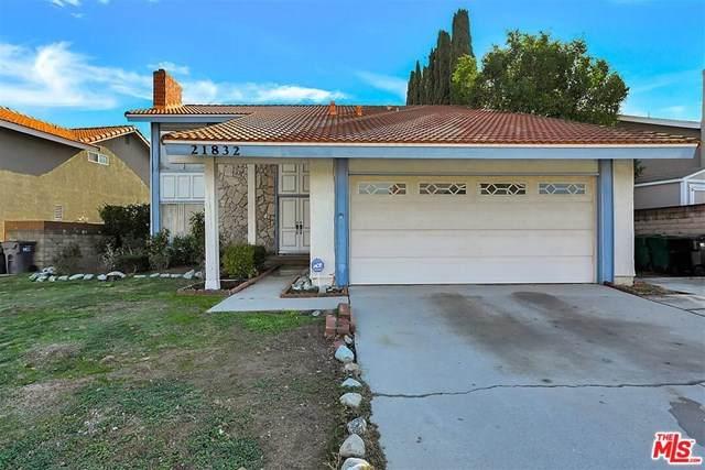 21832 Paint Brush Lane, Diamond Bar, CA 91765 (#21685426) :: Massa & Associates Real Estate Group | Compass