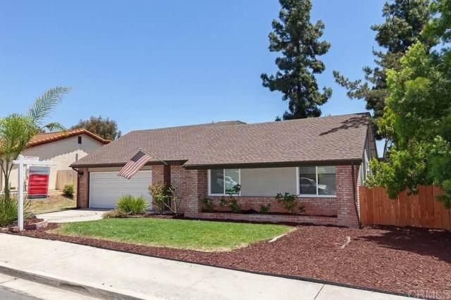 1225 Pfeifer Ln, El Cajon, CA 92020 (#PTP2100548) :: Massa & Associates Real Estate Group | Compass