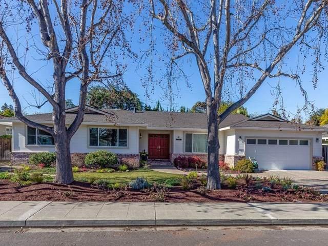 1848 Golden Way, Mountain View, CA 94040 (#ML81827352) :: Massa & Associates Real Estate Group   Compass