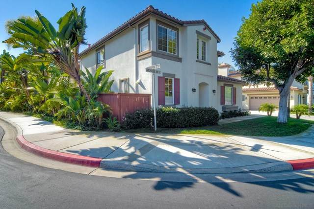571 Anchorage Ave, Carlsbad, CA 92011 (#210002189) :: Massa & Associates Real Estate Group | Compass