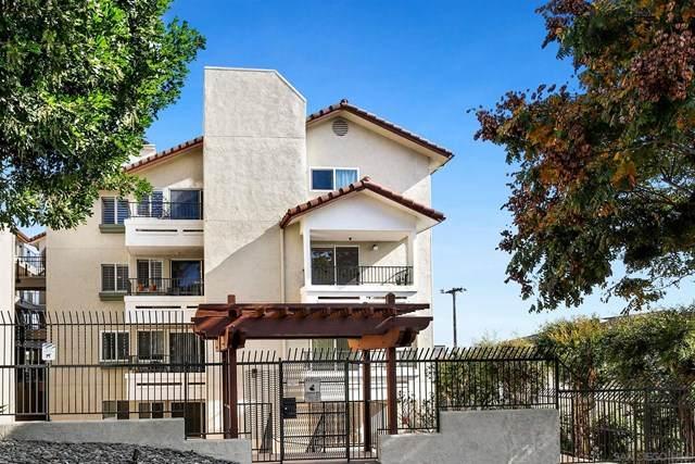 3775 Georgia St #307, San Diego, CA 92103 (#210002190) :: Massa & Associates Real Estate Group | Compass