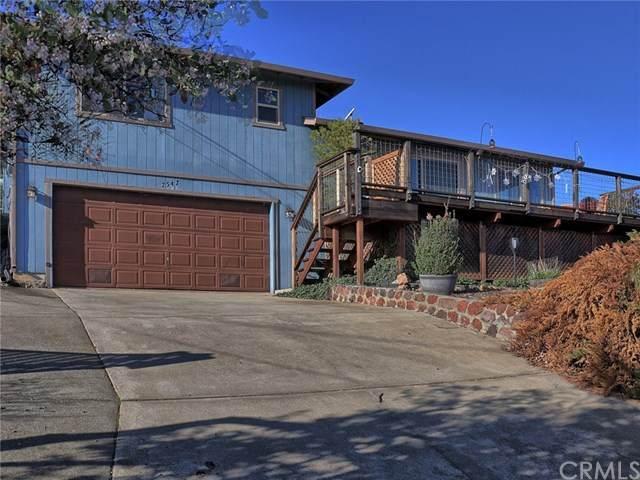 7547 Evergreen Drive, Kelseyville, CA 95451 (#LC21013902) :: The DeBonis Team