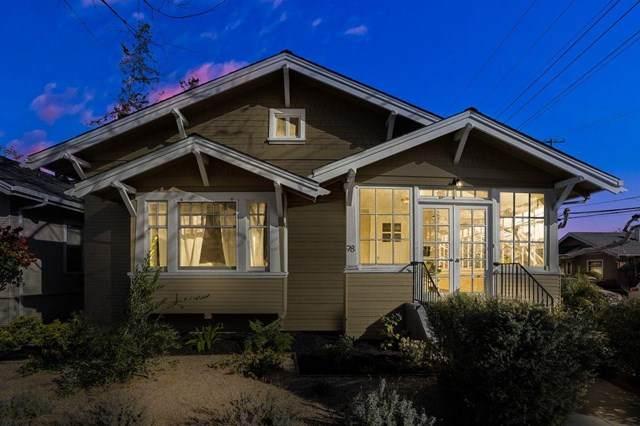 98 Morrison Avenue, San Jose, CA 95126 (#ML81827355) :: Massa & Associates Real Estate Group   Compass