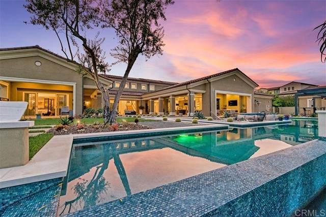 15489 Artesian Ridge Rd, San Diego, CA 92127 (#NDP2100895) :: Massa & Associates Real Estate Group | Compass