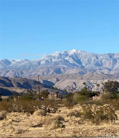 0 Lazy S Drive, Borrego Springs, CA 92004 (#SW21017496) :: Massa & Associates Real Estate Group | Compass